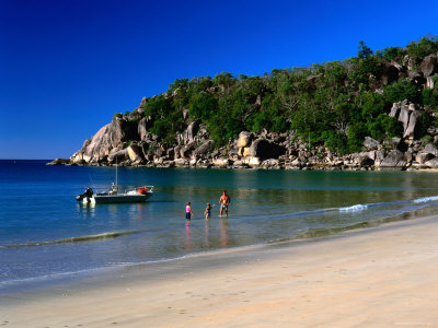 Magnetic Island en Australia2.