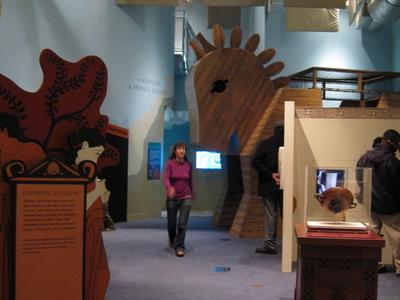 Museo de los Niños de Manhattan