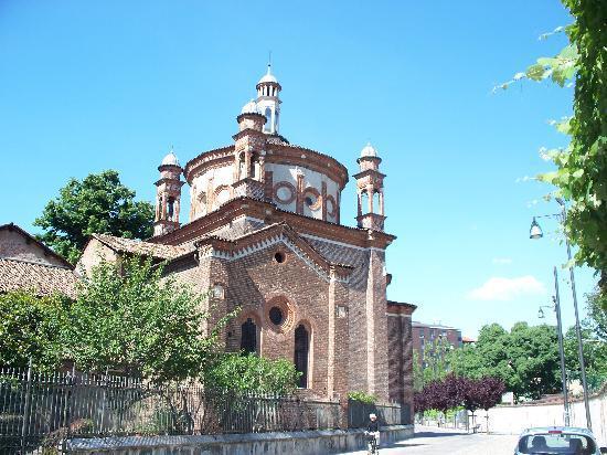 Parco delle Basiliche