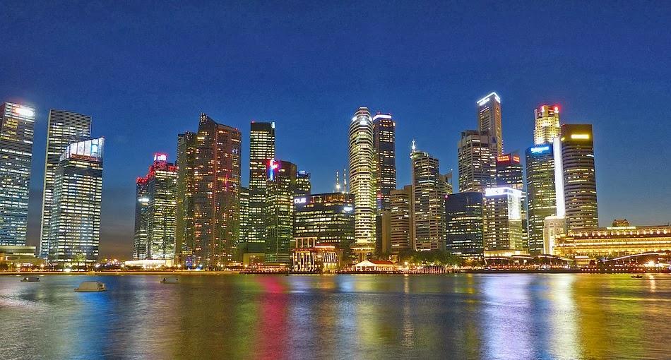 4.SINGAPUR-paisaje urbano
