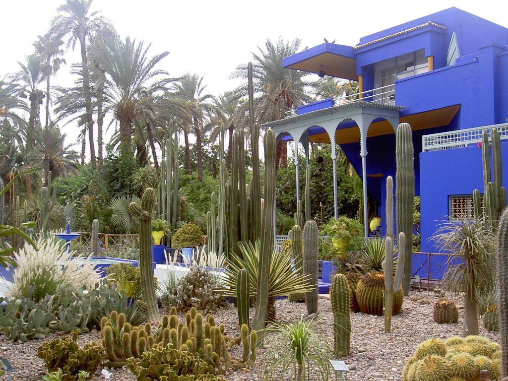 Los 5 jardines m s bellos del mundo - Jardines increibles ...