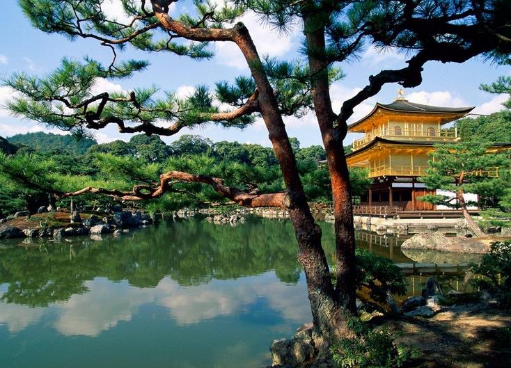 japon paisaje