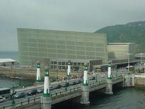 Palacio de Congresos y Auditorio Kursaal 2