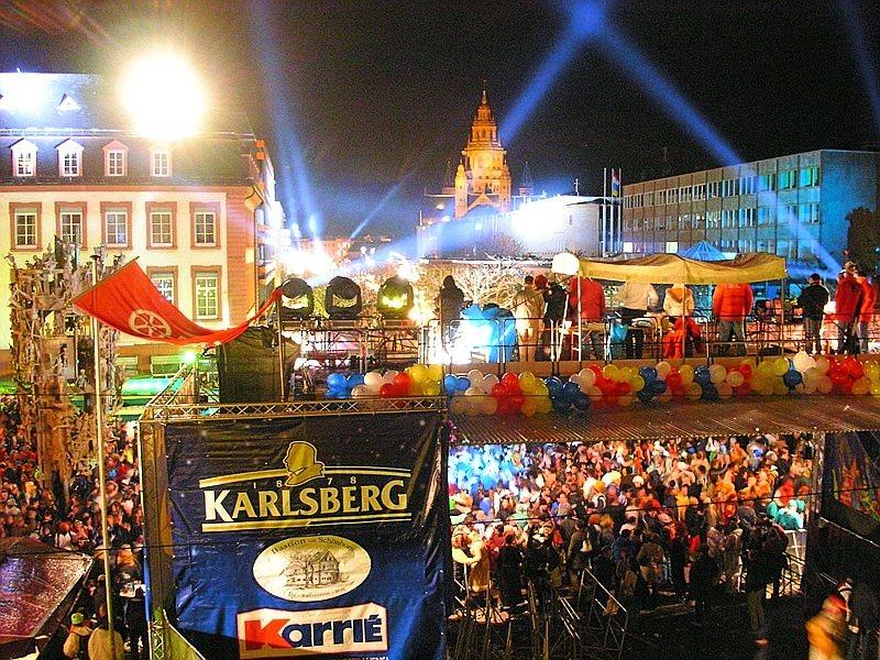 Disfruta de las mejores ciudades carnavalescas de Europa