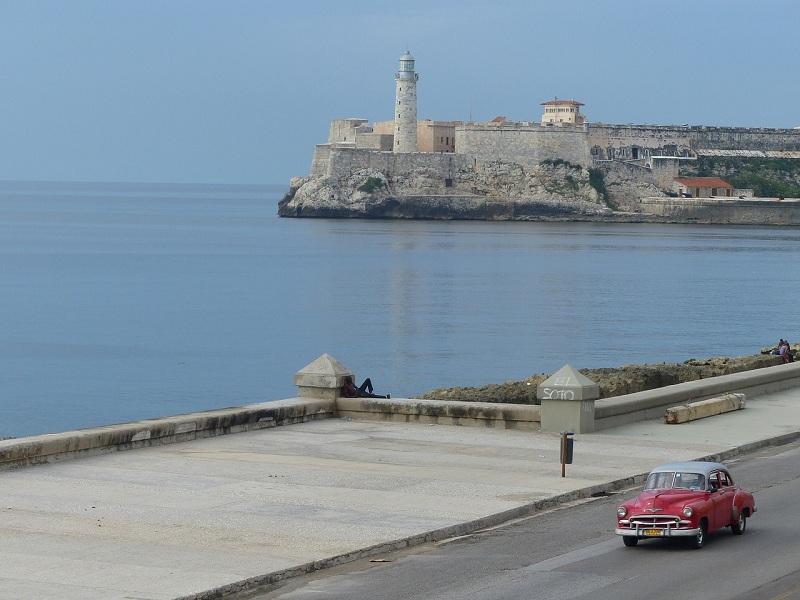 ¿Qué necesidades comerciales tiene Cuba?