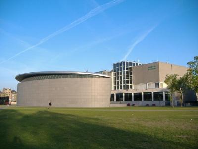 El Museo de Van Gogh