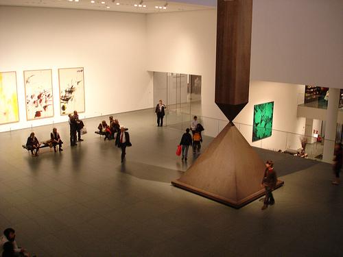 Museo de Arte Moderno o MoMA