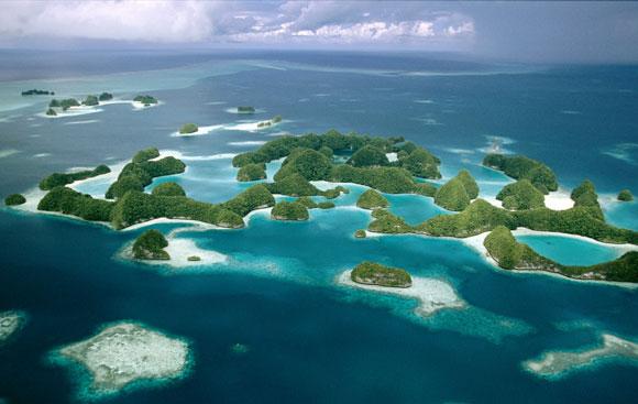 Islas Galápagos un lugar único