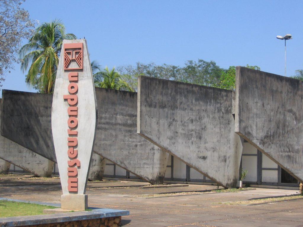 Museu_Rondon