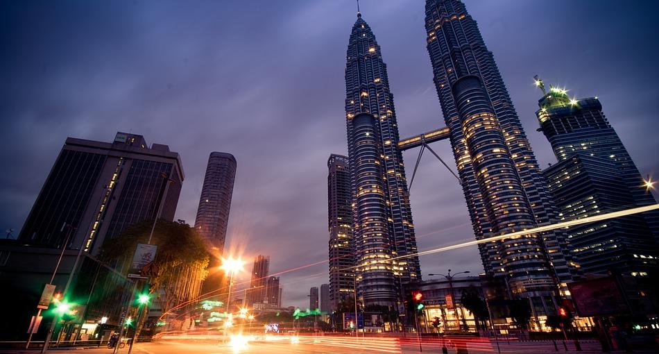 8.KUALA LUMPUR-torres petronas