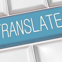 Traducciones turísticas