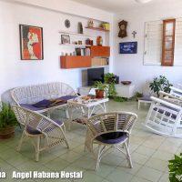 Hostal Angel Habana
