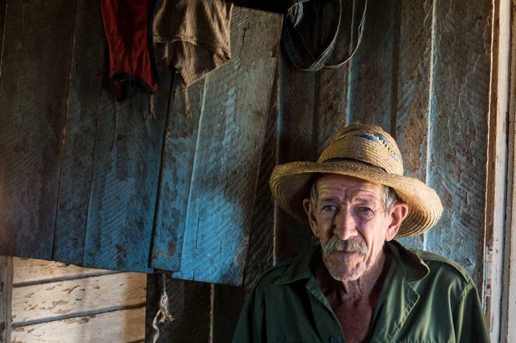 Descubrir Cuba