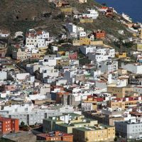 lugares mágicos de Gran Canaria